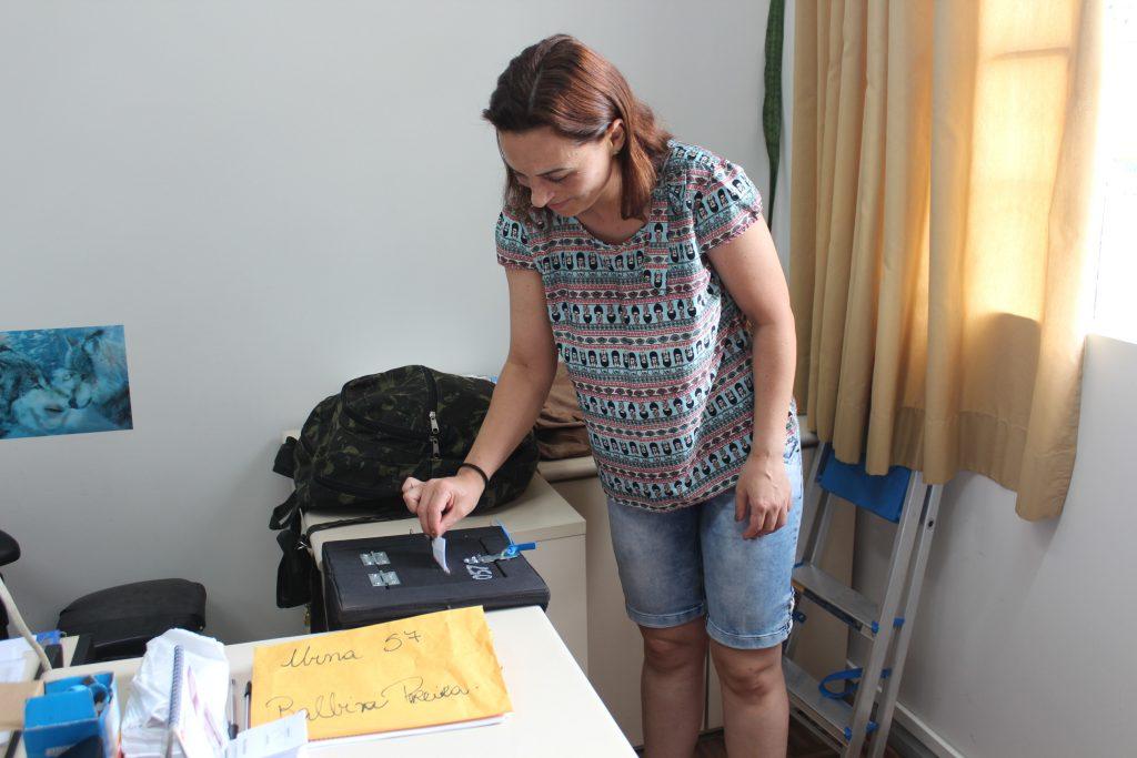Eleições FPMA