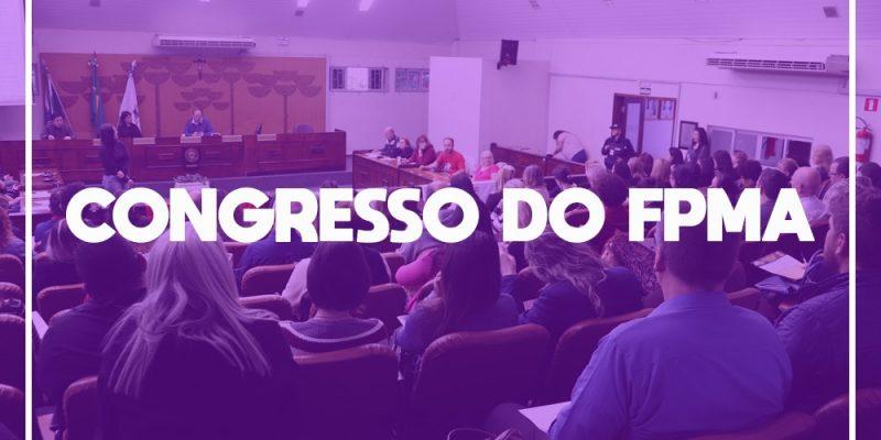 Congresso FPMA