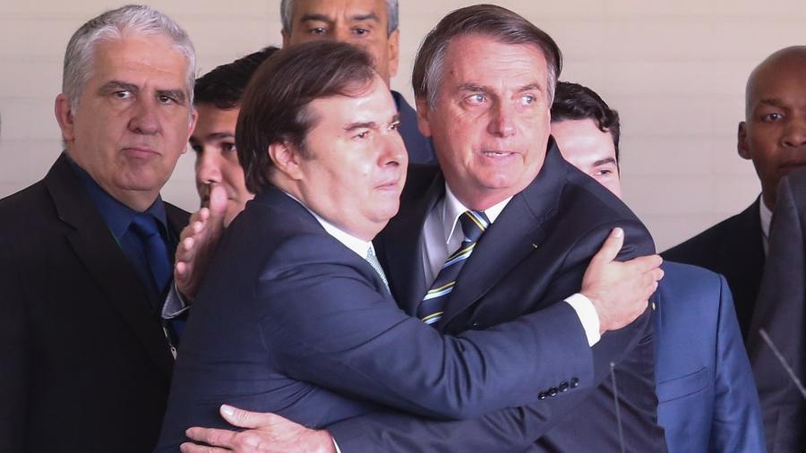 Reprodução: Andre Coelho/Folhapress
