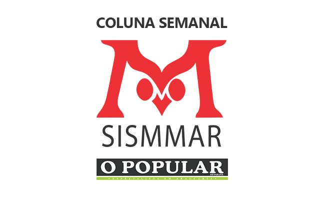 coluna SISMMAR
