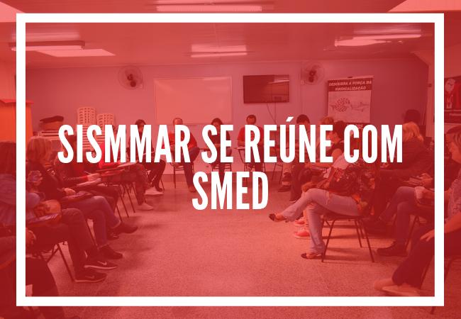 SISMMAR e SMED