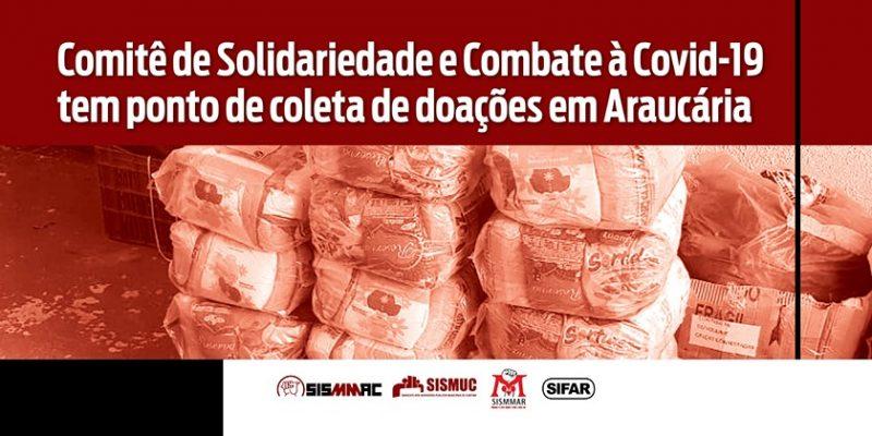 comitê de solidariedade