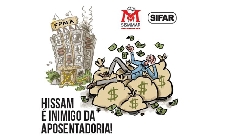 hissam FPMA