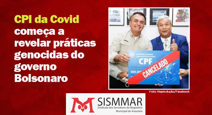CPI Covid