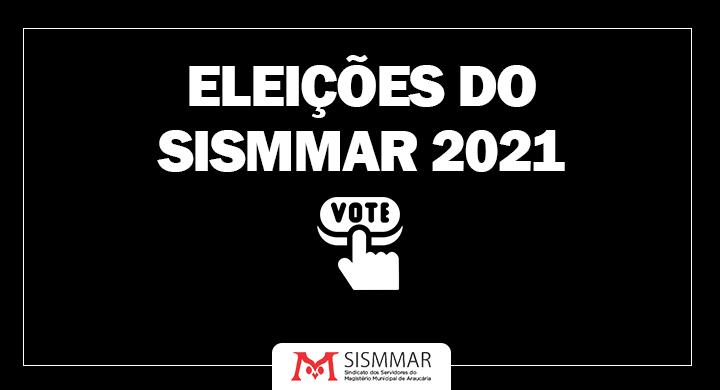 eleições sismmar